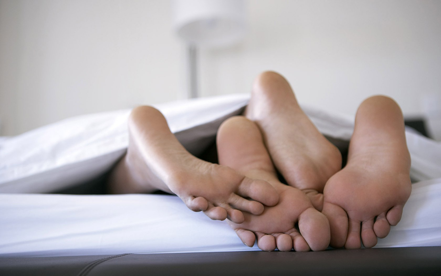 At what period if life does sex become fatal?