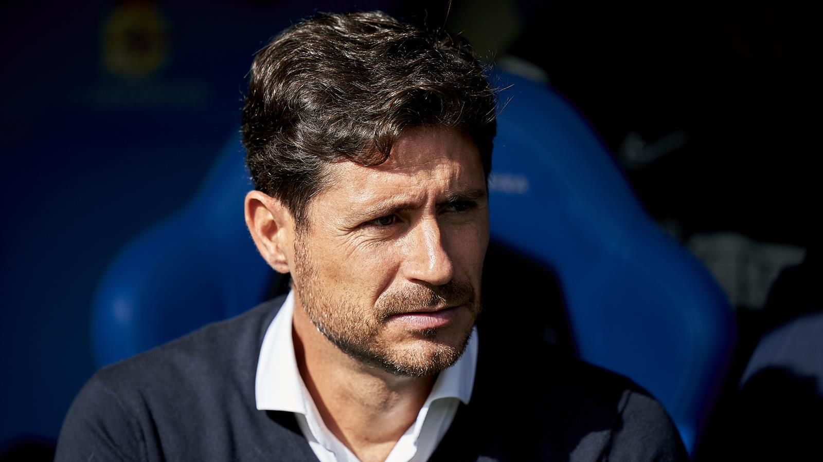 """Malaga"" fired the head coach because of an intimate video"
