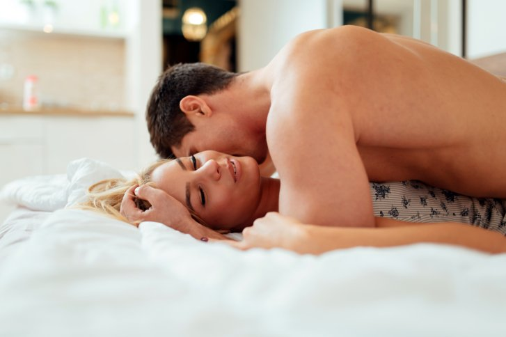 What Are the Most Dangerous Sexual Positions?