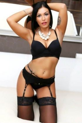 German escort Anita ()