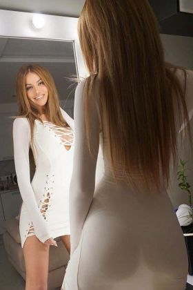 Ukraine escort Nataly (Singapore)
