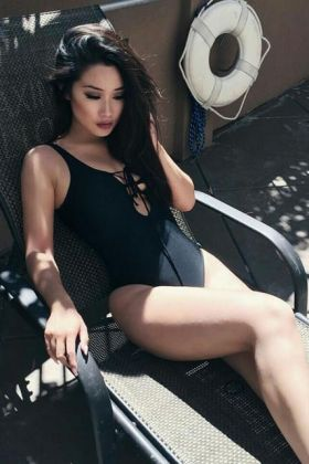 Singaporean escort Scarlette (Singapore)