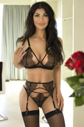 Polish escort Lexi (Singapore)