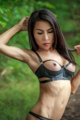 Mexican escort Thippy (Singapore)