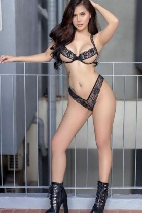 Estonian escort Samantha (Singapore)