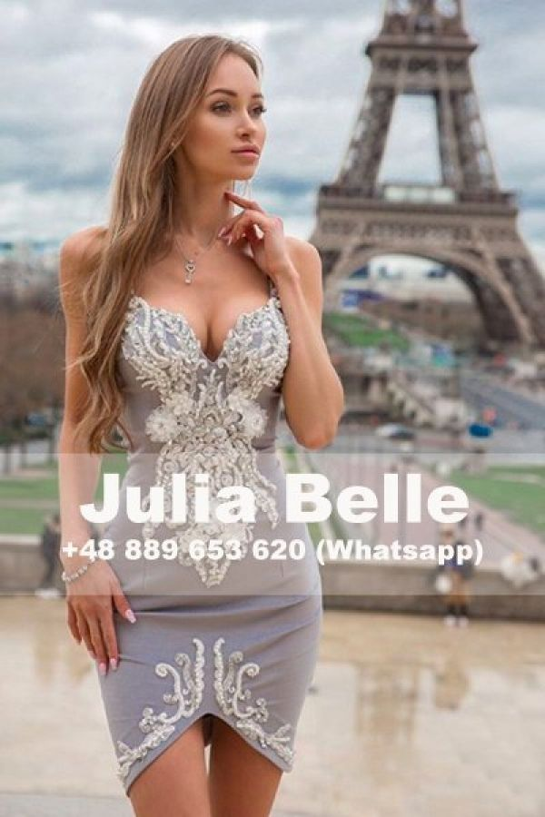 Julia Belle — Quick escorts for sex starts from 600