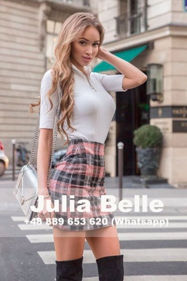 picture Julia Belle (girl sex)