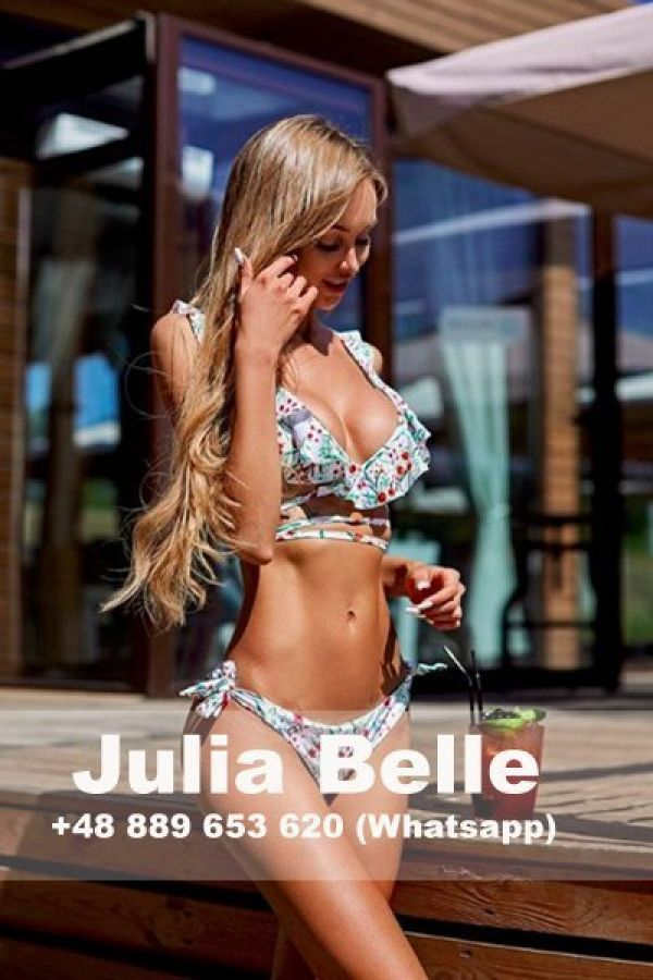 Julia Belle, starts from 600 p/h