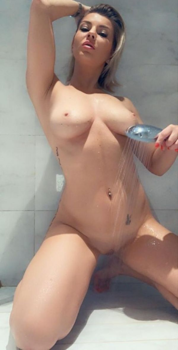 Catalaya — an escort for massage in Singapore